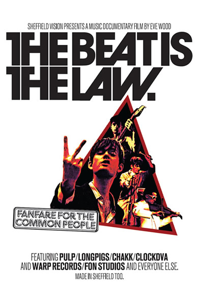 The Beat Is The Law